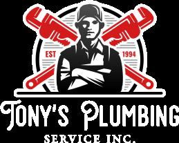 Tony's Plumbing Service