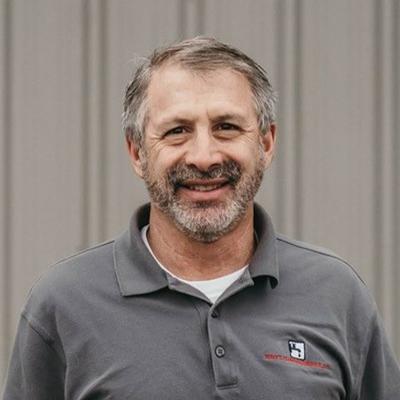 Tony Molica